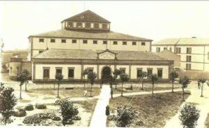 Antigua Carcel de Lugo